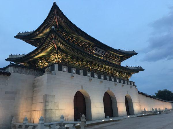 LTOの韓国語翻訳