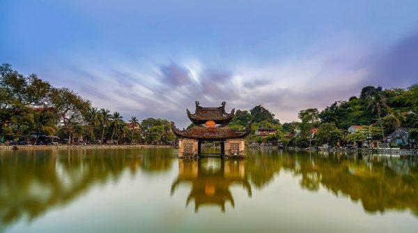 LTOのベトナム語翻訳